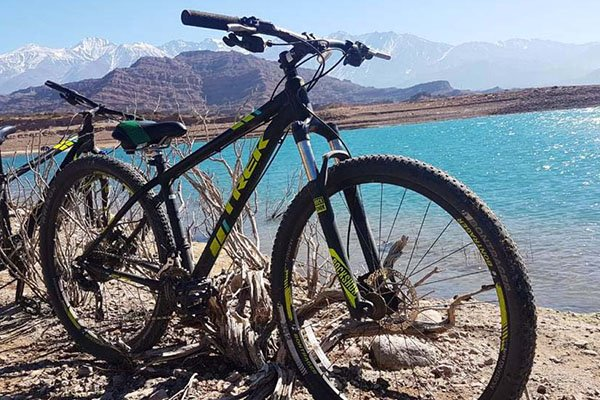 Mountain Biking Mendoza 1