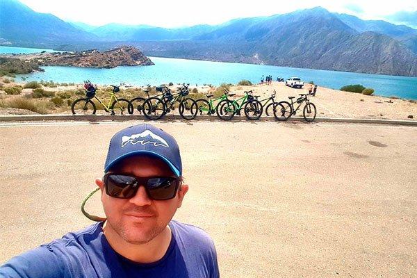 Mountain Biking Mendoza 2