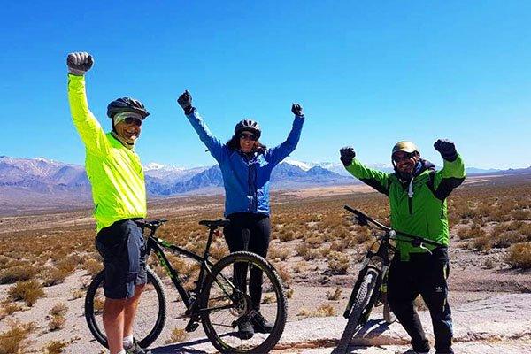 Tour Bici de Montaña Mendoza